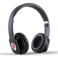 Noontec Zoro Professional Headphones - Black