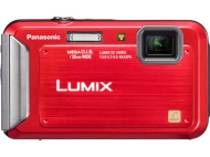 Panasonic Lumix DMC-FT20 / DMC-TS20