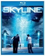 Skyline Bluray