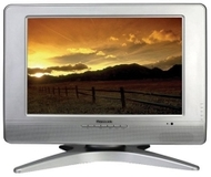 Skyworth SLC-1963A 19-Inch Active Matrix TFT LCD TV/DVD Combination