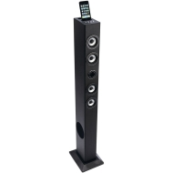 Sound Logic 72-4798 iTower Speaker for iPhone iTouch & iPod