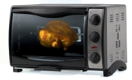 West Bend Rotisserie Toaster Oven