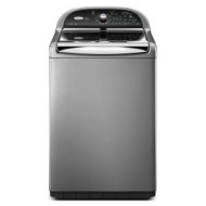 Whirlpool 4.6 cu. ft. Top-Load Washer