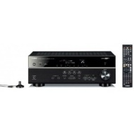 Yamaha Rx-v573bl 7.1 Channel Home Theater Audio Video Receiver Amp Rxv573