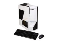 iBUYPOWER Gamer Supreme 531SLC Desktop PC Phenom II X6 1055T(2.8GHz) 8GB DDR3 2TB HDD Capacity AMD Radeon HD 6950 (2 GB) Windows 7 Home Premium 64-bit