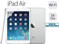 Apple iPad Air 16GB WIFI Space Grey MD785B/A