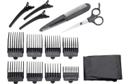 BaByliss for Men Shaver and Trimmer Grooming Kit - 21 Piece