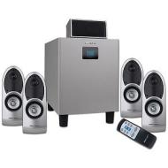 Benwin ECCO-51-DX 5.1 Channel Multimedia Speaker System