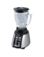 Bvcb07-Z00 Counterforms Reversing Blender, Stainless Steel