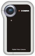 COBRA DIGITAL DVC960 1-Touch Video Camera