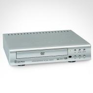 CyberHome Progressive Scan DVD Player - CH-DVD320