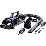 Data Vac Pro MDV-1BAC Portable Vacuum Cleaner