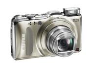 "Fuji FinePix 16MP Digital Camera w/ 3"" LCD, 15x Zoom, 1080p HD, GPS & Motion Panorama"