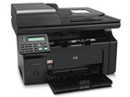HP LaserJet M1213nf MFP