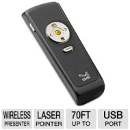 Interlink VP4550 Wireless Remote Presenter