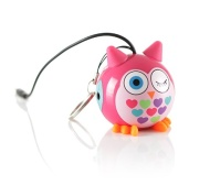 Kitsound Ksmbowl MINI Buddy OWL Speaker