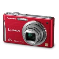 Panasonic Lumix DMC-FH25 / DMC-FS35