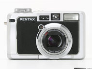 Pentax Optio 750Z