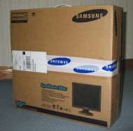 Samsung Syncmaster 930BF