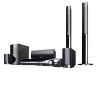 DAV-DZ680 5.1 Home Theater System - 850 W RMS - DVD Player (Dolby Digital, Dolby Pro Logic II, DTS - DVD+RW, DVD+R, DVD-RW, CD-RW - DivX, DVD Video, M