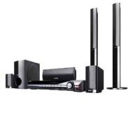 DAV-DZ680 5.1 Home Theater System - 850 W RMS - DVD Player (Dolby Digital, Dolby Pro Logic II, DTS - DVD+RW, DVD+R, DVD-RW, CD-RW - DivX, DVD Video, M
