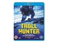 Troll Hunter- Blu-ray