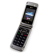 Sprint Muziq LX570