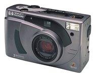 HP Photosmart C500