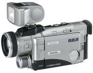 RCA CC9390 Mini DV Camcorder