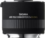 Sigma 2.X EX DG Tele Converter Nikon Fit