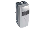 Air Conditioner Unit Silver 9K BTU
