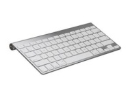 Apple - Wireless Keyboard for Select Mac Computers MC184LL/B