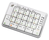 FrogPad Bluetooth iFrog