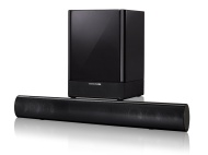 Harman Kardon SB 16 Sound Bar and Wireless Subwoofer