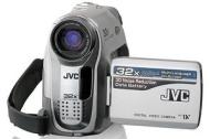 JVC GR D340