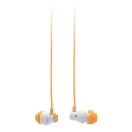 Memorex Stereo Earbuds - Orange