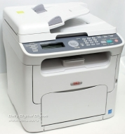 OKI MC160N