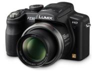 Panasonic's Lumix FZ-35: Neither compact
