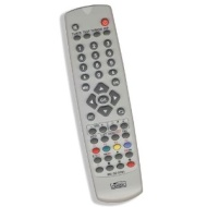 Replacement Remote Control for Bush BU11FVRSD32