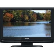 Sylvania - 26 in. (DIagonal) Class 720p LCD HD Television