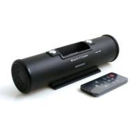 System-S Lautsprecher Cradle Dock für Apple iPhone / iPod touch / Classic / Video / Nano / Mini / Photo mit Ladegerät Netzteil