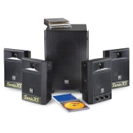 Telex EV SONICXS Multimedia Speaker System