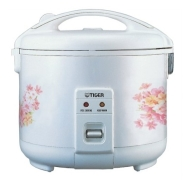 Tiger Corporation JNP-0550 3-Cup Rice Cooker