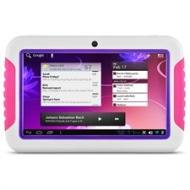 Ematic - 7 inch Tablet with 8GB Memory FTABCP2