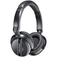 Brookstone Audio-Technica ANC27 QuietPoint Active Noise-Canceling Headphones