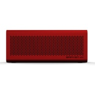 Braven BZ600RBA 600 Wireless Bluetooth Speaker/PowerBank - Retail Packaging - Red