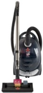 Bissell Pet Hair Eraser Bagless Canister Vacuum