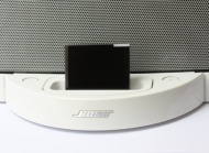 Bluetooth Music Receiver Adapter - Seamless Wireless Music Streaming for Docking Stations. BOSE, Sony, iPhone, iPad, iPod etc. Requires No Separate Ch