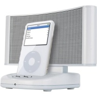 Coby CS-MP87 Portable Speaker System