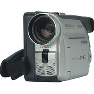 Hitachi DZ-MV200A DVD Camcorder